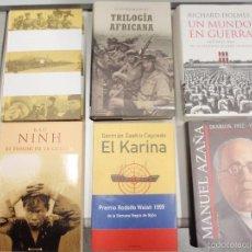 Libros de segunda mano - El Karina. Germán Castro Caycedo. - 56144609