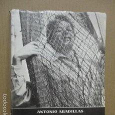 Libros de segunda mano: SÍ MUJER, DE ANTONIO ARADILLAS (VER FOTOS). Lote 56159715