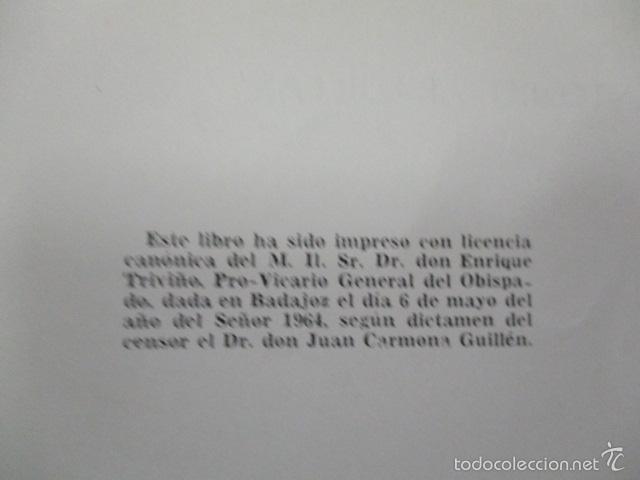 Libros de segunda mano: Sí mujer, de Antonio Aradillas (ver fotos) - Foto 7 - 56159715