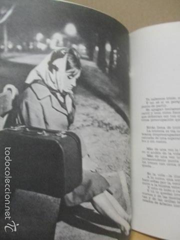 Libros de segunda mano: Sí mujer, de Antonio Aradillas (ver fotos) - Foto 10 - 56159715