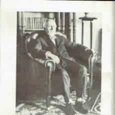 Libros de segunda mano: OBRAS COMPLETAS, TOMO II. - ARMANDO PALACIO VALDÉS.. Lote 56352781