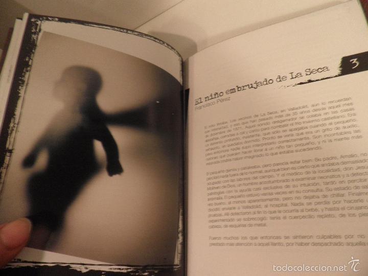 Emejing Cuarto Milenio A La Carta Contemporary - Casa & Diseño Ideas ...