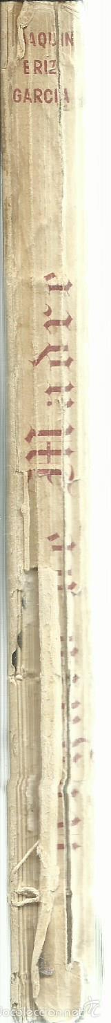 Libros de segunda mano: REGALO DE MADRE. JOAQUÍN BRIZ GARCÍA. EDITORIAL EL NOTICIERO. ZARAGOZA. 1942 - Foto 2 - 56431580