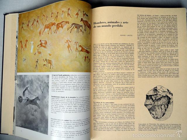 Libros de segunda mano: HISTORIA DE LAS CIVILIZACIONES - CIVILIZACIONES EXTINGUIDAS. Gran formato. - Foto 20 - 9988657