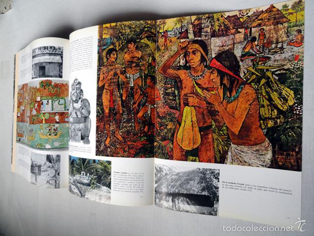 Libros de segunda mano: HISTORIA DE LAS CIVILIZACIONES - CIVILIZACIONES EXTINGUIDAS. Gran formato. - Foto 21 - 9988657