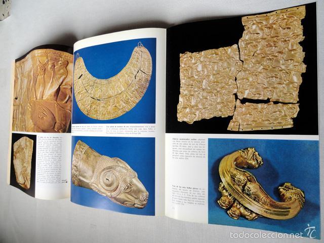 Libros de segunda mano: HISTORIA DE LAS CIVILIZACIONES - CIVILIZACIONES EXTINGUIDAS. Gran formato. - Foto 22 - 9988657