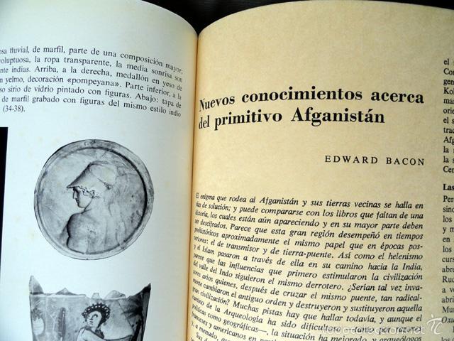 Libros de segunda mano: HISTORIA DE LAS CIVILIZACIONES - CIVILIZACIONES EXTINGUIDAS. Gran formato. - Foto 23 - 9988657