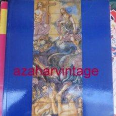 Libros de segunda mano: CIUDAD DE RETABLOS. ARTE Y RELIGIOSIDAD POPULAR. Lote 56489073