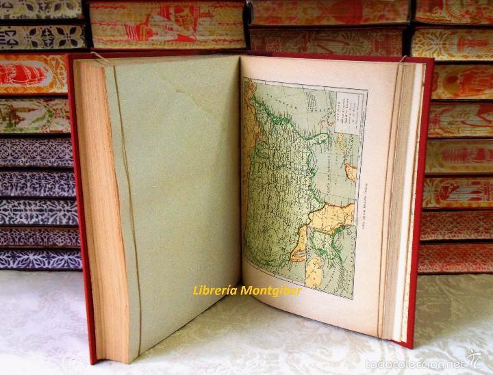 Libros de segunda mano: BREVE HISTORIA DEL MUNDO . 2 Vols . Autor : Boladeres, Guillermo de - Foto 3 - 56517170