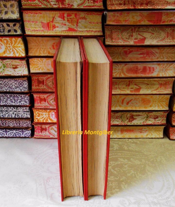 Libros de segunda mano: BREVE HISTORIA DEL MUNDO . 2 Vols . Autor : Boladeres, Guillermo de - Foto 5 - 56517170