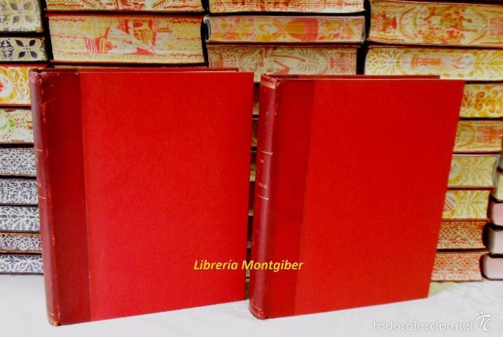 Libros de segunda mano: BREVE HISTORIA DEL MUNDO . 2 Vols . Autor : Boladeres, Guillermo de - Foto 6 - 56517170