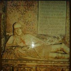 Libros de segunda mano: LIBROS ARTE GUADALAJARA - SIGUENZA HISTORIA ARTE FOLKLORE JOSE ANTONIO MARTINEZ GOMEZ-G. Lote 56552950