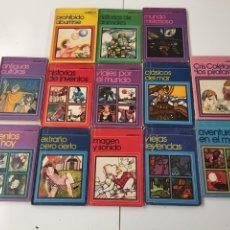 Libros de segunda mano: MINI LIBROS. Lote 56661886