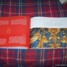 Libros de segunda mano: LLULL PARAULA - LLUC IMATGE / LLULL PALABRA - LLUC IMAGEN.APUNTES PARA (RE)HACER LA MEMORIA.MALLORCA. Lote 56733001