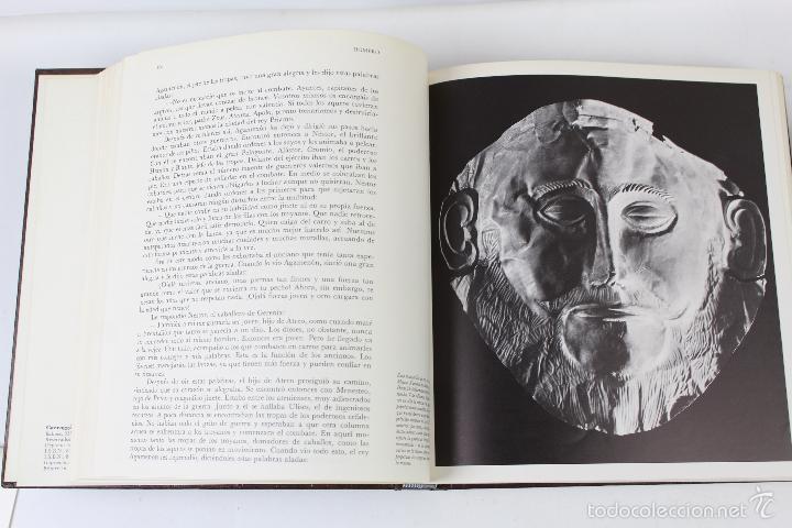 Libros de segunda mano: L-3762 COLECCION CLASICOS CARROGGIO 15 TOMOS AÑOS 1972-79 - Foto 5 - 56734463