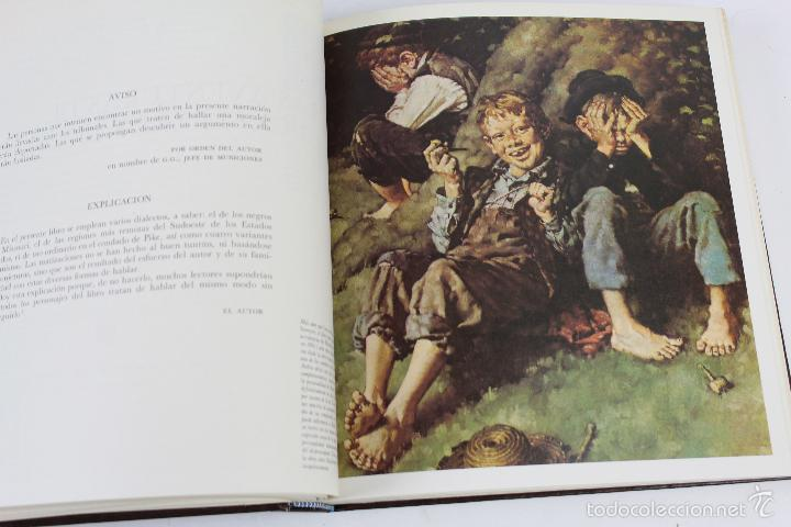 Libros de segunda mano: L-3762 COLECCION CLASICOS CARROGGIO 15 TOMOS AÑOS 1972-79 - Foto 7 - 56734463