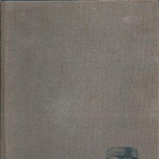 Libros de segunda mano: ANTROPOLOGÍA. DE E. ADAMSON HOEBEL. Lote 189252257