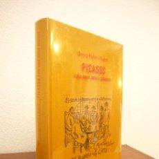 Libros de segunda mano: JOSEP PALAU I FABRE: PICASSO I ELS SEUS AMICS CATALANS (DIPUTACIÓ, 2006) PERFECTE ESTAT. Lote 79549998