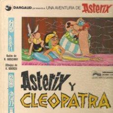 Libros de segunda mano: ASTERIX Y CLEOPATRA. EDICIONES JUNIOR / GRIJALBO. 1978. (P/B30). Lote 56974602