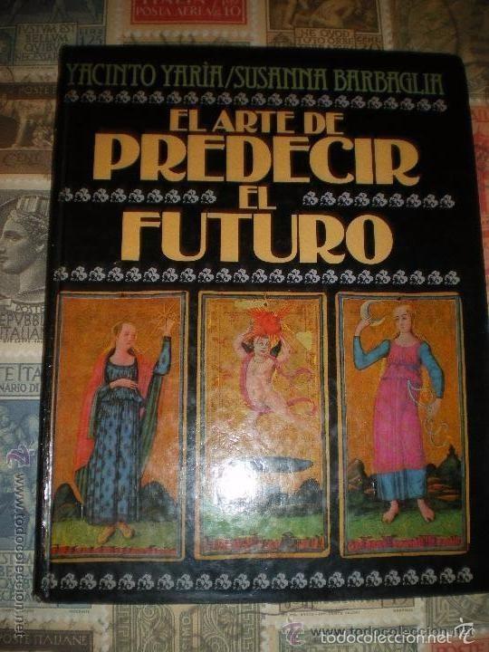 el arte de predecir el futuro (rizzoli -1984)ed - Comprar en ...