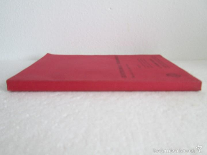 Libros de segunda mano: ELECTRONICA FUNDAMENTAL. MANUAL DE LABORATORIO POR E. ANDRES PUENTE. EDICION LITOPRINT.1962 - Foto 2 - 57125044