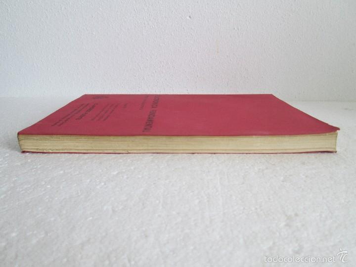 Libros de segunda mano: ELECTRONICA FUNDAMENTAL. MANUAL DE LABORATORIO POR E. ANDRES PUENTE. EDICION LITOPRINT.1962 - Foto 4 - 57125044