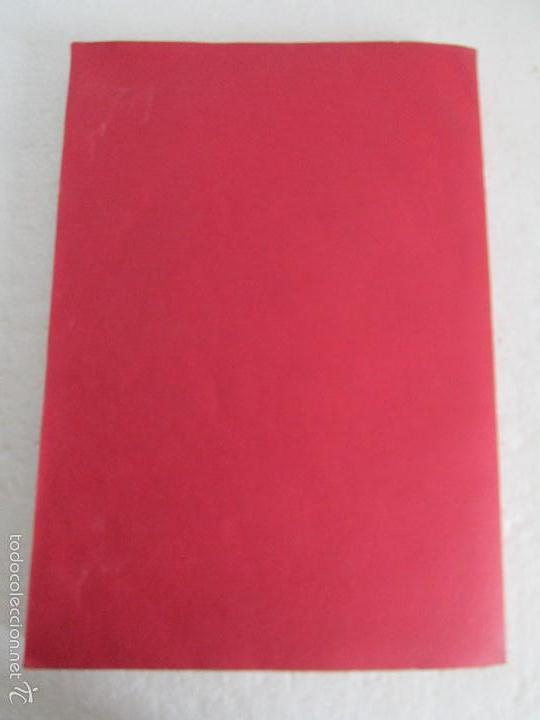 Libros de segunda mano: ELECTRONICA FUNDAMENTAL. MANUAL DE LABORATORIO POR E. ANDRES PUENTE. EDICION LITOPRINT.1962 - Foto 24 - 57125044