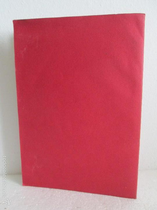 Libros de segunda mano: ELECTRONICA FUNDAMENTAL. MANUAL DE LABORATORIO POR E. ANDRES PUENTE. EDICION LITOPRINT.1962 - Foto 25 - 57125044