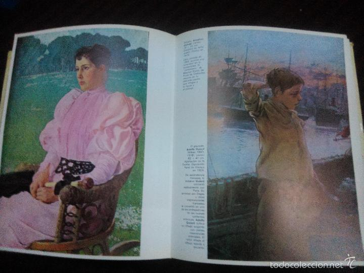 Libros de segunda mano: museo de bellas artes bilbao, volumen II - ARTE AZ F01 - Foto 2 - 57186879