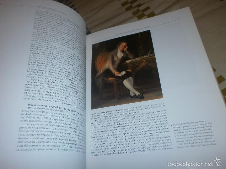 Libros de segunda mano: Historia de la tecnologia en españa 2 tomos gran formato 30 x 25 cm. Valatenea 2001 primera edición - Foto 5 - 57198273