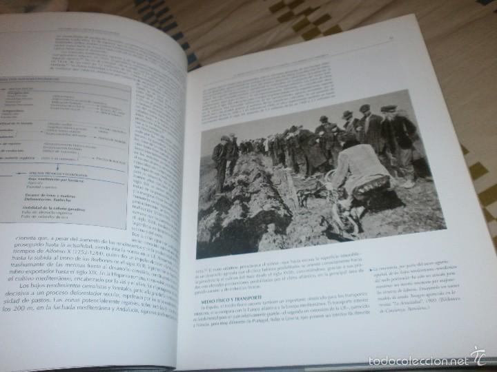 Libros de segunda mano: Historia de la tecnologia en españa 2 tomos gran formato 30 x 25 cm. Valatenea 2001 primera edición - Foto 6 - 57198273