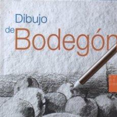 Libros de segunda mano: DIBUJO DE BODEGÓN (PARRAMÓN, 2005) COMO NUEVO. Lote 57208845