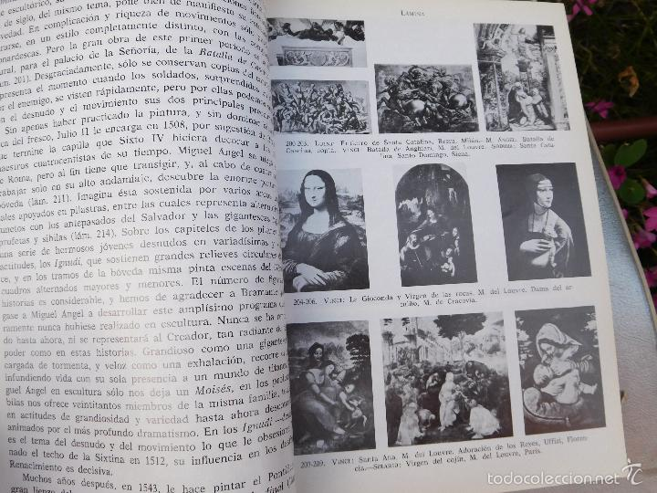Libros de segunda mano: Historia de arte, tomo 2 - Foto 2 - 57277437