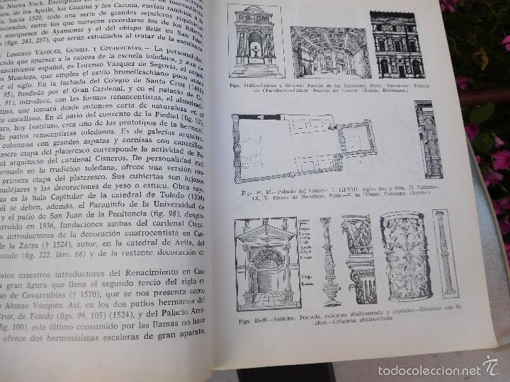 Libros de segunda mano: Historia de arte, tomo 2 - Foto 4 - 57277437
