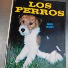 Libros de segunda mano: UNA BUENA GUIA PARA CUIDAR A LOS PERROS. Lote 57279474