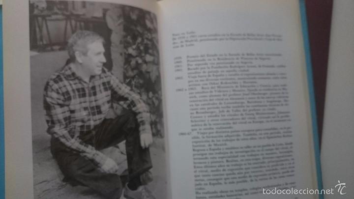 Libros de segunda mano: ARTISTAS ACTUALES LEONESES - Foto 2 - 57307466