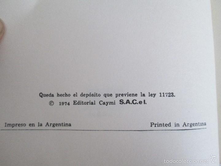 Libros de segunda mano: KUNG - FU PARA LA MUJER. KAN YI. EDITORIAL CAYMI. 1974. VER FOTOGRAFIAS ADJUNTAS - Foto 8 - 57313860