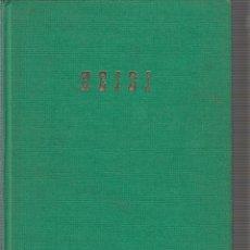 Libros de segunda mano: HEIDI /J. SPYRI -ED. FHER- 1972 - 112 PAGINAS. Lote 57330888