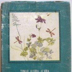 Libros de segunda mano - TOMÁS ALVIRA ALVIRA - CURSO PRÁCTICO DE CIENCIAS NATURALES. CSIC, 1952. - 57394363