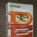 Libros de segunda mano: DICCIONARIO ESOTERICO *** ZANIAH 1987. Lote 57403262