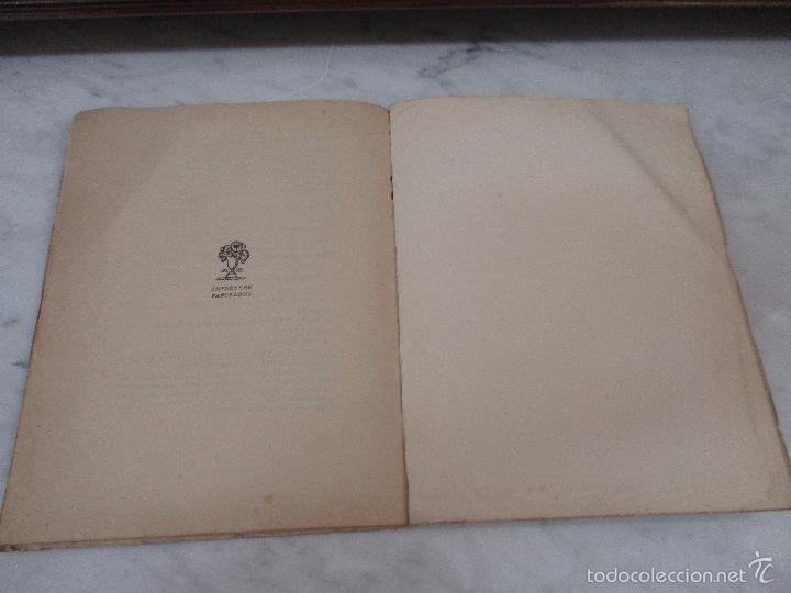 Libros de segunda mano: Les Cases a Bon Preu - Les Institucions Socials i els Problemes Obres - Eugeni Giralt - 1920 - Foto 10 - 57482371