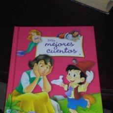 Libros de segunda mano: MIS MEJORES CUENTOS. EST23B6. Lote 57540757