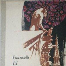 Gebrauchte Bücher - El misterio de las catedrales - 57571874