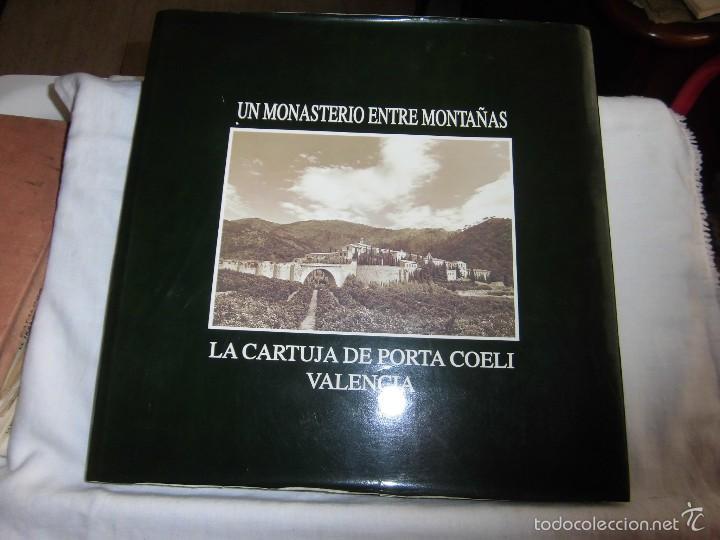 Un monasterio entre monta cartuja de port comprar - Libreria segunda mano valencia ...