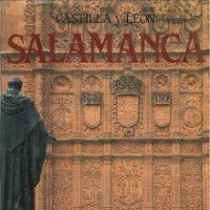 Libros de segunda mano: CASTILLA Y LEÓN: SALAMANCA. JUAN AGERO (DIRECTOR-EDITOR).. Lote 57627500