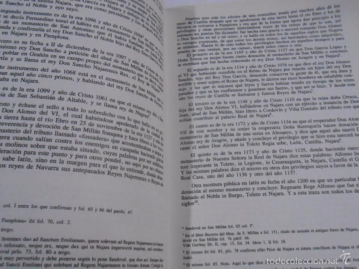 Libros de segunda mano: Naxara Ilustrada. - SALAZAR, Fray Juan. TDKLT - Foto 2 - 57628477