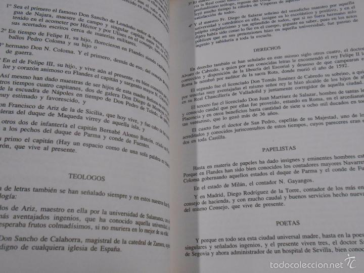 Libros de segunda mano: Naxara Ilustrada. - SALAZAR, Fray Juan. TDKLT - Foto 3 - 57628477