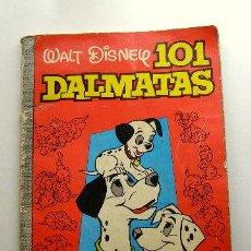 Libros de segunda mano: 101 DALMATAS - WALT DISNEY - COLECCION DUMBO Nº 8 - 1973. Lote 57651649