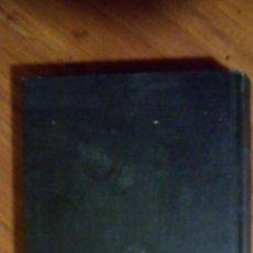 Libros de segunda mano: AYER ERA MILAGRO, POR WERNER KELLER -1974 - BRUGUERA - CÍRCULO DE LECTORES - ARGENTINA - TAPAS DURA . Lote 57663396