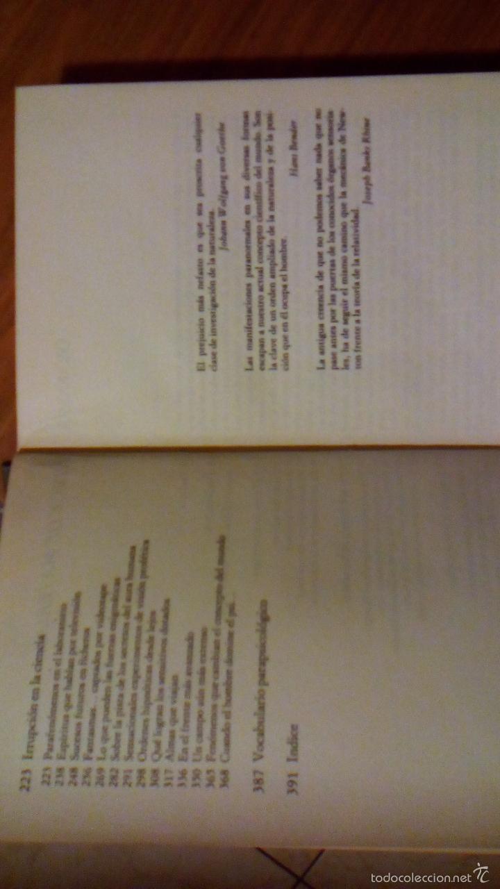 Libros de segunda mano: AYER ERA MILAGRO, por Werner Keller -1974 - Bruguera - Círculo de Lectores - Argentina - TAPAS DURA - Foto 4 - 57663396